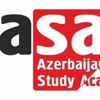 Azerbaijan Study Academy (A.S.A)
