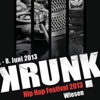 KRUNK Hip Hop Festival