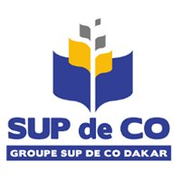 Le Groupe Sup de Co Dakar