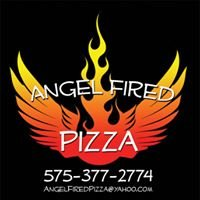 Angel Fired Pizza