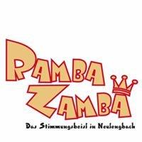 Ramba Zamba Neulengbach