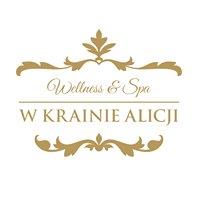 Wellness & Spa W Krainie Alicji