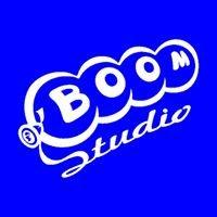 """Event-Ассоциация """"BOOM Studio"""""""