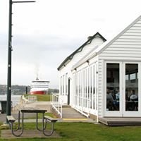 The Harbourmaster Cafe