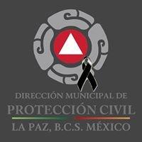 Protección Civil de La Paz