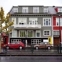 Centric Guesthouse Reykjavik