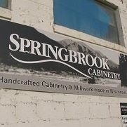 Springbrook Cabinetry