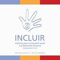 Incluir - Instituto para la Inclusión Social y el Desarrollo Humano