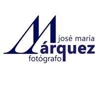 José María Márquez - Fotógrafo