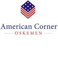 American Corner & Maker Space Oskemen