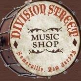 Division Street Music