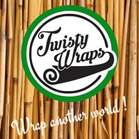 Twisty Wraps - Foodtruck Catering