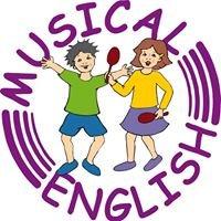 Angielski dla dzieci Musical Babies Musical English Zamość