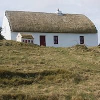 Aran Island Thatched Cottage