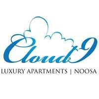 Cloud Nine Luxury Apartments