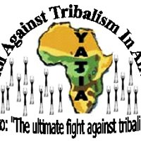 Youth Against Tribalism In Africa
