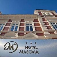 Hotel Masovia***