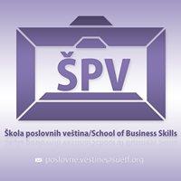 Škola Poslovnih Veština
