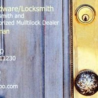 Natani Hardware/Locksmith