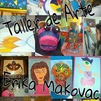 Taller de Arte  Erika N. Makovac