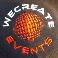 WeCreate Events