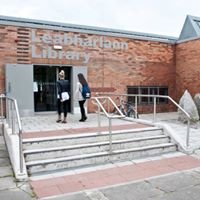 Ballyfermot Library