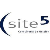 Site5, Consultoría de Gestión