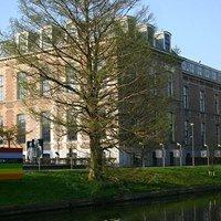 Museum Volkenkunde, Leiden