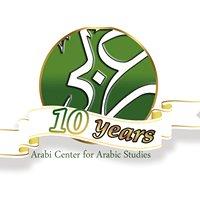 Arabi Center For Arabic Studies