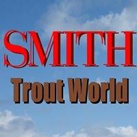 Smith Trout World / スミス トラウト ワールド