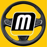 Metrocar - Chevrolet Ecuador