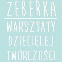 Zeberka - Warsztaty Dziecięcej Twórczości