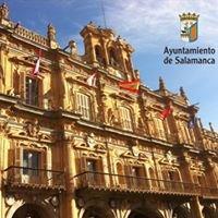 Excmo. Ayuntamiento de Salamanca