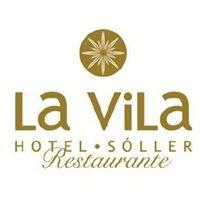 La Vila Hotel & Restaurant