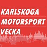 Karlskoga Motorsportvecka