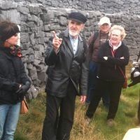 Tour and Pilgrim Guide, Inis Mór, Aran Islands - Dara Molloy