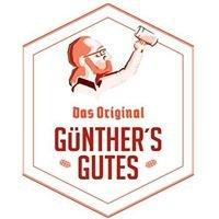 Günther's Gutes Bier