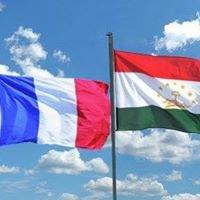 Embassy of the Republic of Tajikistan to France