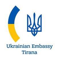 Embassy of Ukraine to the Republic of Albania