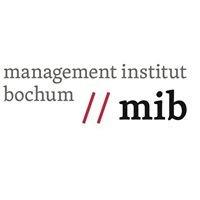 mib Management Institut Bochum GmbH