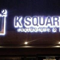 K Square 4 Restaurant and Bar