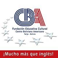 CBA Tarija (Centro Boliviano Americano)