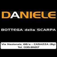 Bottega Della Scarpa Daniele