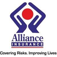 Alliance Insurance Corporation Ltd