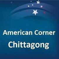 American Corner Chittagong
