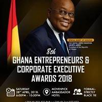 Entrepreneurs Foundation of Ghana
