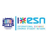 ESN Comenius University Bratislava