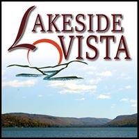 Lakeside Vista Restaurant