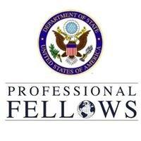 Professional Fellows Program Ukraine