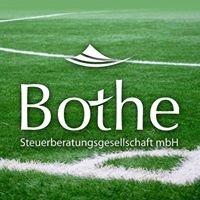 Bothe Steuerberatung für Profisportler